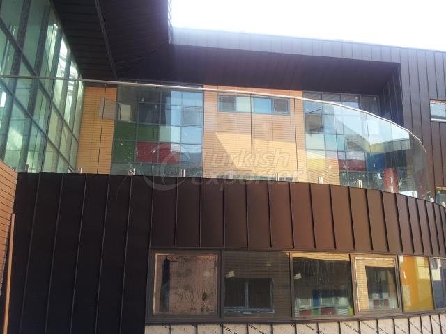 Iller Bank Autism Children Education Center