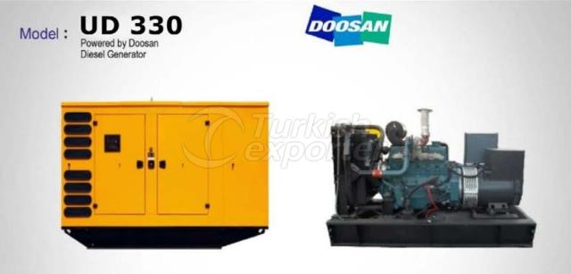 Diesel Generator - UD 330