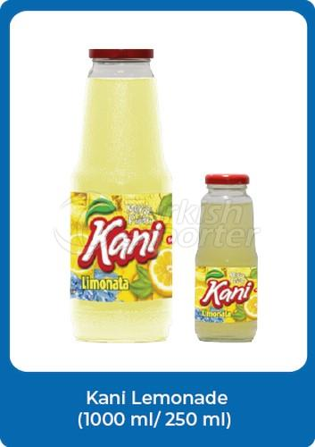 Kani Lemonade
