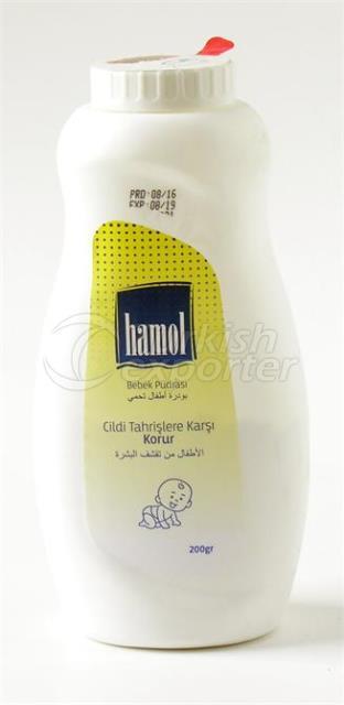 Hamol Talk Powder
