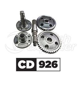 Şanzıman Grubu CD926