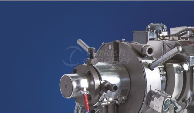 Pps-Pa Pipe Extruder Lines