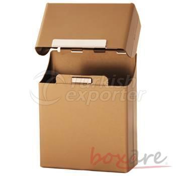Khaki Aluminum Rome Box