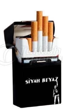 Besiktas Plastic Cigar Box Short