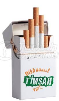 Bursaspor White Plastic Cigar Box Short