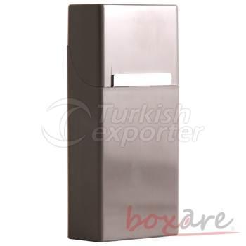 Khaki Plastic Florance Box 1