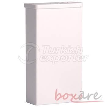 Пластиковый портсигар Soft 553 2