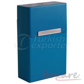 Plastic Cigar Box