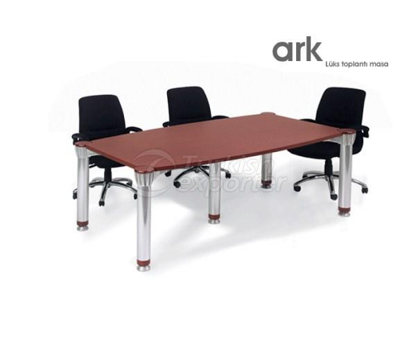 مكتب اداريين Ark
