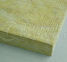 Thermal Insulation Boards - Ct Rockwool