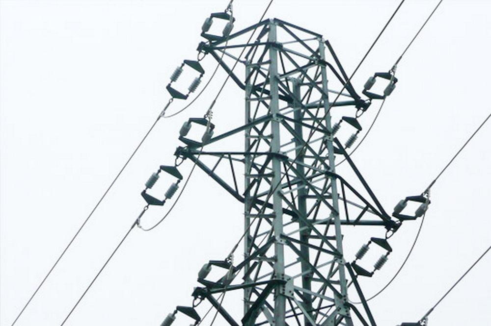 Galvanized Beltenergy Transmission Lines