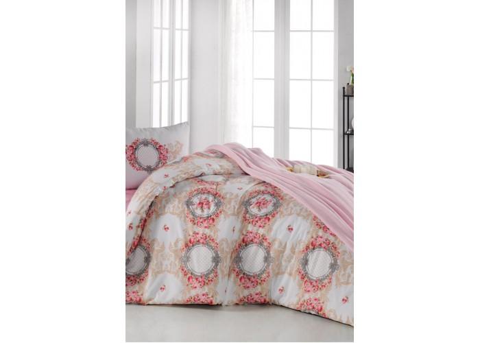 Anemon Single Cotton Quilt 1221