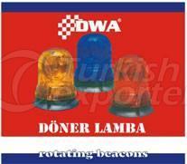 DWA Swivel Lamp