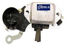 DWA Regulators