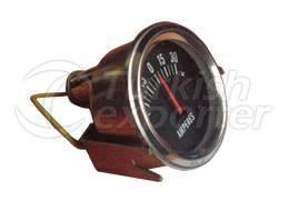 EUROCELL Ammeter