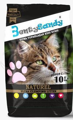 CAT LITTER NATUREL
