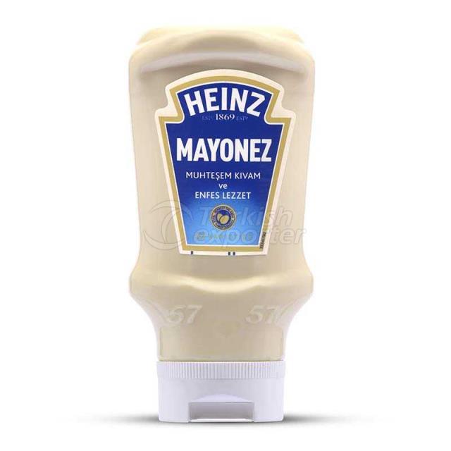 Heinz Mayonnaise 395 gr