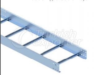 Ladder Type Cable Trays EL100