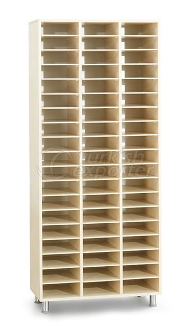Cabinets For Test Papers OK-210