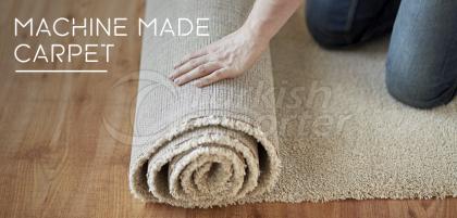 Machine Made Carpet