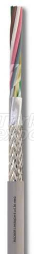 Signal Control Cables LIH(St)CH