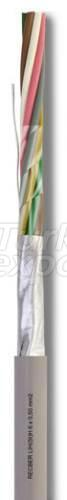 Signal Control Cables LIH(St)H