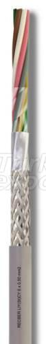 Signal Control Cables LIY(St)CY
