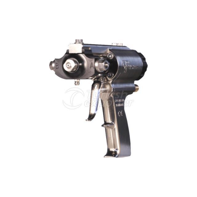 Polyurea Spray Gun