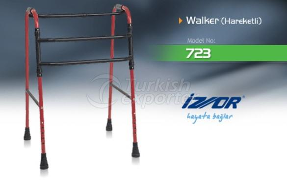 Walker - Movable