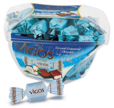 Vigos Donence Mica  Coconut