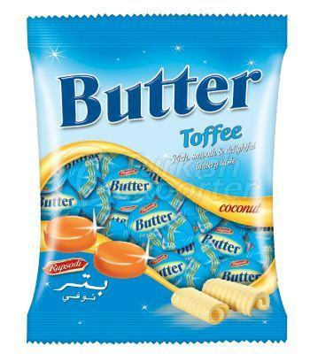 Butter Coconut 300 gr OPP