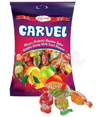 Carvel 350 gr OPP