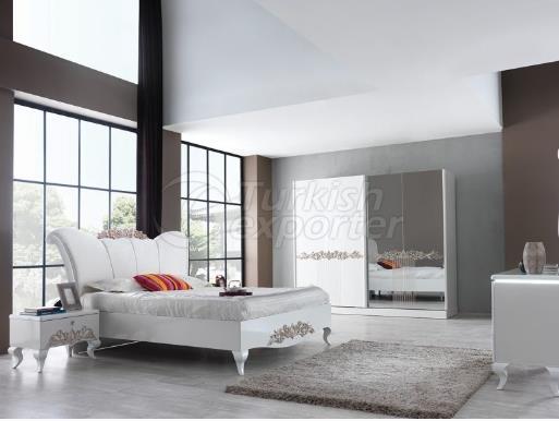 Beyza Bedroom