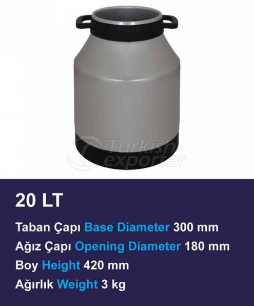 Buckets 20LT