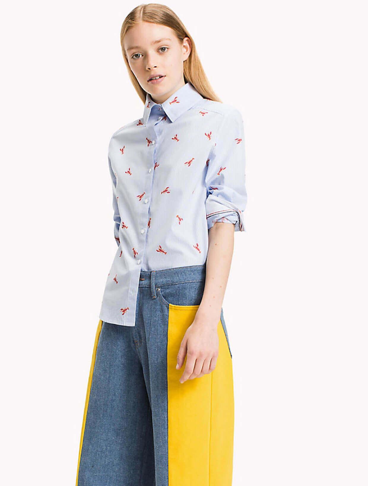 Plus Aimee Shirt