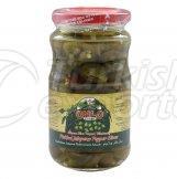 Jelapeno Pepper Pickles / Sliced 350 350 Gr