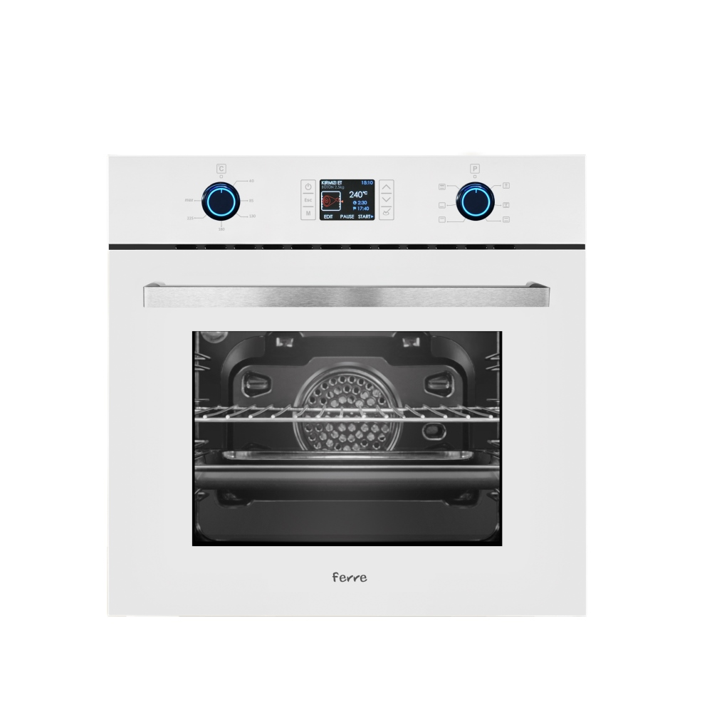 Built-In Oven BE6-WL