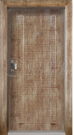 PVC Door-486