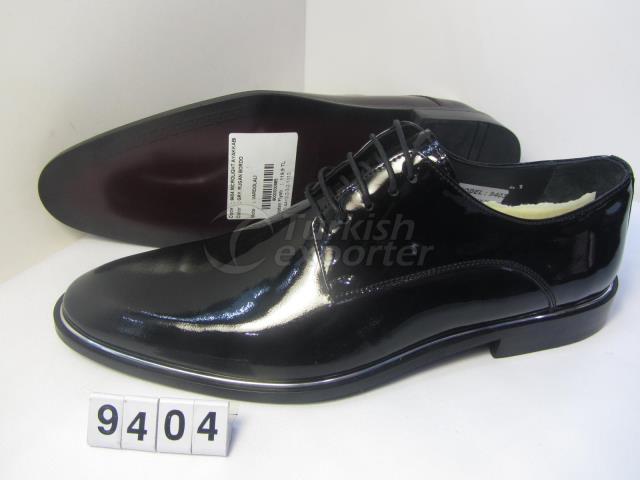 9404 Deri Ayakkabı