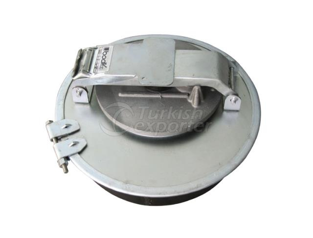 UTE 10003 16 Manhole Cover Clamps Steel