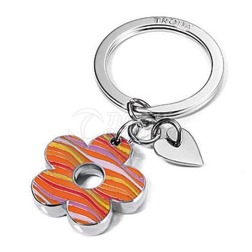 Porte-clés Troika Kr1041Ch