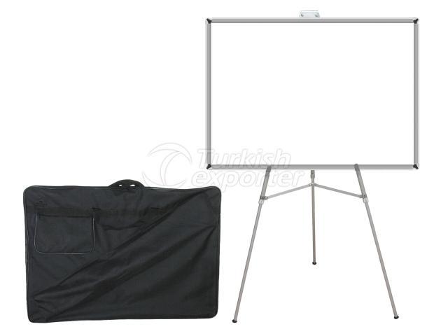 Telescopic Leg Whiteboard-Bag
