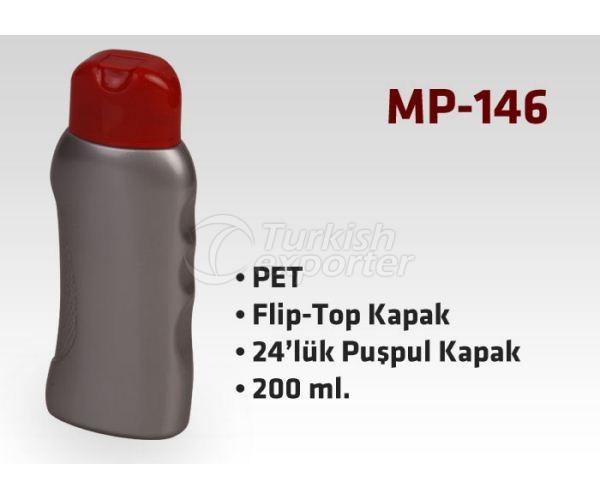 Пл. упаковка MP146-B