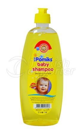 Baby Shampoo Boni Pomiks