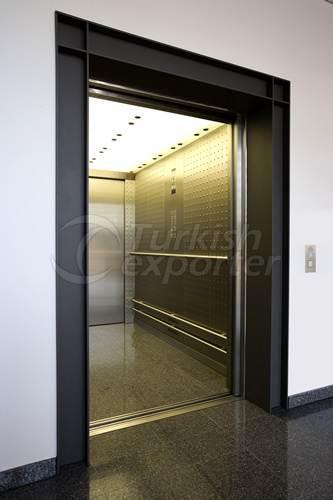 Cama Cabinas elevadoras