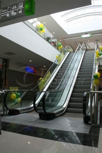 Yürüyen Merdiven ve Bant Sistemleri