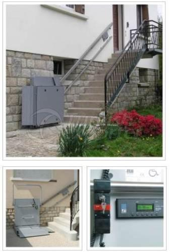 Disability Lift Systems Hiro 350