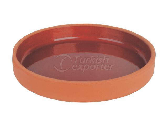 Oval Pan