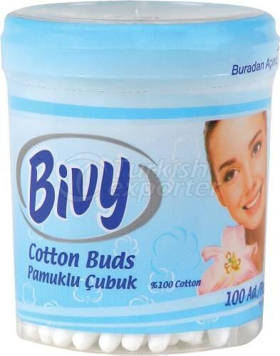 Bivy Cotton Bud 100 Elliptic