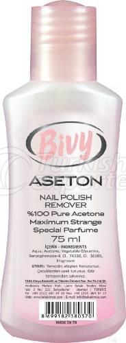 Bivy Aseton 75ml